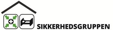 Sikkerhedsgruppen Logo